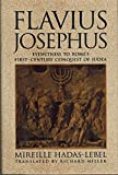 img - for Flavius Josephus: Eyewitness to Rome's First-Century Conquest of Judaea book / textbook / text book