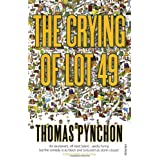 The Crying Of Lot 49by Thomas Pynchon