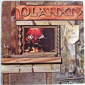 AFTER THE BREAK LP IRISH TARA 1979