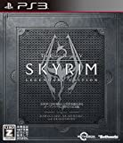 The Elder Scrolls V: Skyrim Legendary Edition 【CEROレーティング「Z」】