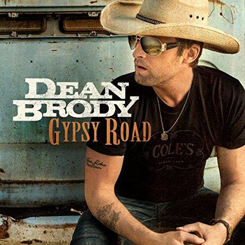 Dean Brody-Gypsy Road-CD-2015-G3L Download