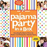 Little MissMatched's Pajama Party in a Box