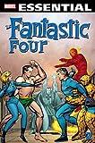 Fantastic Four, Vol. 2, Nos. 21-40 (Marvel Essentials) (0785107312) by Stan Lee