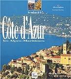 echange, troc Guide Pélican - Les Couleurs de la Côte d'Azur