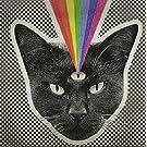 Black Cat (Vinyl w/Digital Download)
