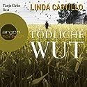 Tödliche Wut (Kate Burkholder 4) (       ungekürzt) von Linda Castillo Gesprochen von: Tanja Geke