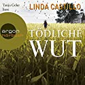 Tödliche Wut (Kate Burkholder 4) Audiobook by Linda Castillo Narrated by Tanja Geke