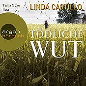 Tödliche Wut (Kate Burkholder 4) | Linda Castillo