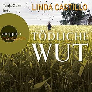 Tödliche Wut (Kate Burkholder 4) Audiobook