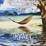 Relax With Eft and Self Hypnosis Holly Holmes-Meredith