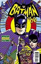 Batman 66 #18 Comic Book