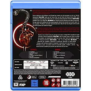 The Strain - Saison 1 [Blu-ray]