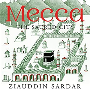 Mecca Audiobook