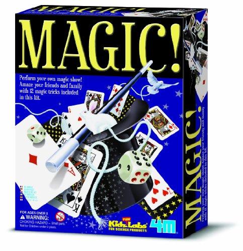 4M - Magic (004M3215)