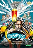 The Tempest The Graphic Novel: Quick Text (British English)