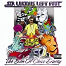 Sir Luscious Left Foot... The Son of Chico Dusty