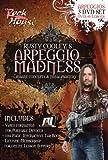 Rusty Cooley Arpeggio Madness3 Dvd Set