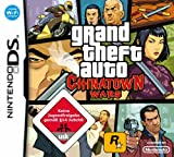 echange, troc Grand Theft Auto: Chinatown Wars [import allemand]