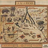 Canciones de Mundos Perdidos by Amarok