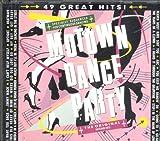 Motown Dance Party
