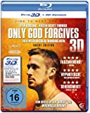 Only God Forgives (Uncut) [3D Blu-ray + 2D Version]