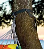 Tree Hugger Set of 2 Hammock Straps