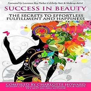 Success in Beauty Audiobook