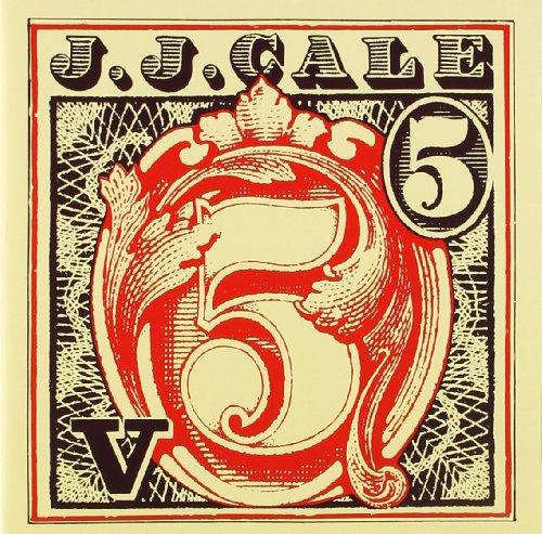 J.J. Cale - 5, - Zortam Music