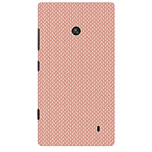 Skin4gadgets KNITTED Pattern 62 Phone Skin for LUMIA 520