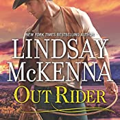 Out Rider: Wyoming Series, Book 11 | Lindsay McKenna
