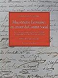 echange, troc Jean-Louis Craponne - Maçonnerie Ecossaise : en amont du Contrat Social