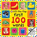 Lift-the Flap First 100 Words (First 100 Lift-the Flap Books)