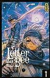echange, troc Hiroyuki Asada - Letter Bee, Tome 1 :