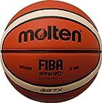 Molten BGG Parallel Pebble Basketball...