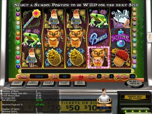 novomatic free slots