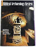 Biblical Archaeology Review, September/October 1994, Volume 20 Number 5