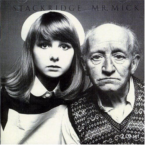 Mr. Mick