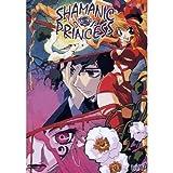 echange, troc Shamanic Princess Vol. 1 [Import allemand]