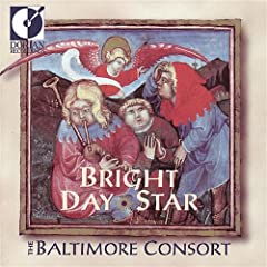 BRIGHT DAY STAR