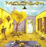 Hard Rock CD - Magnum - The Visitation (2011)