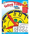 TELLING TIME WITH JUDY CLOCK GR 1