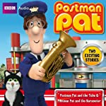 Postman Pat and the Tuba & Postman Pat and the Barometer |  BBC Audiobooks Ltd