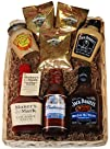 'Hit the Sauce' Gourmet Gift Basket f…