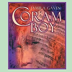 Coram Boy Audiobook