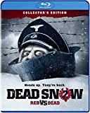 Dead Snow 2: Red Vs Dead [Blu-ray]