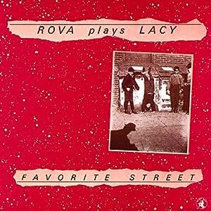 Rova Saxophone Quartet Invisible Frames