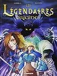 Les L�gendaires - Origines, Tome 1 :...