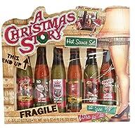 Gift Set – A Christmas Story Hot Sauce Set