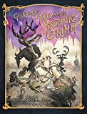 img - for Gris Grimly's Tales from the Brothers Grimm book / textbook / text book