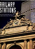 img - for Railway Stations book / textbook / text book